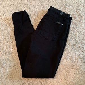 7 For All Man Kind, The Skinny Jean, Size 29